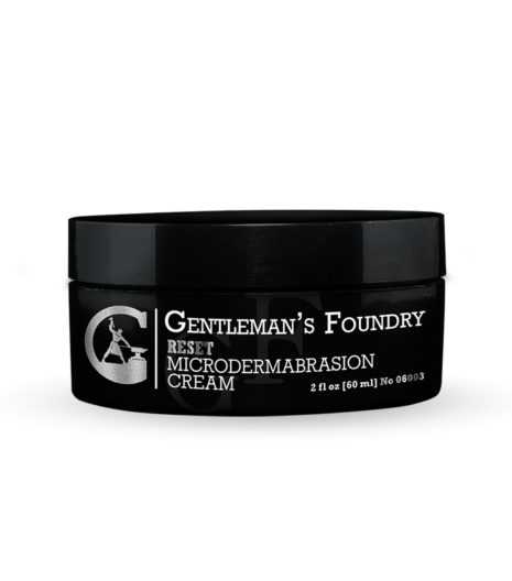 at home microdermabrasion cream for men