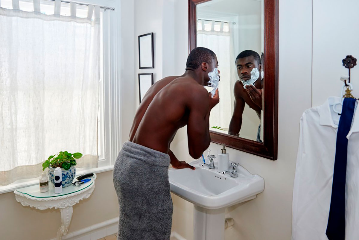 Why You Should Switch To A Cold Water Shave
