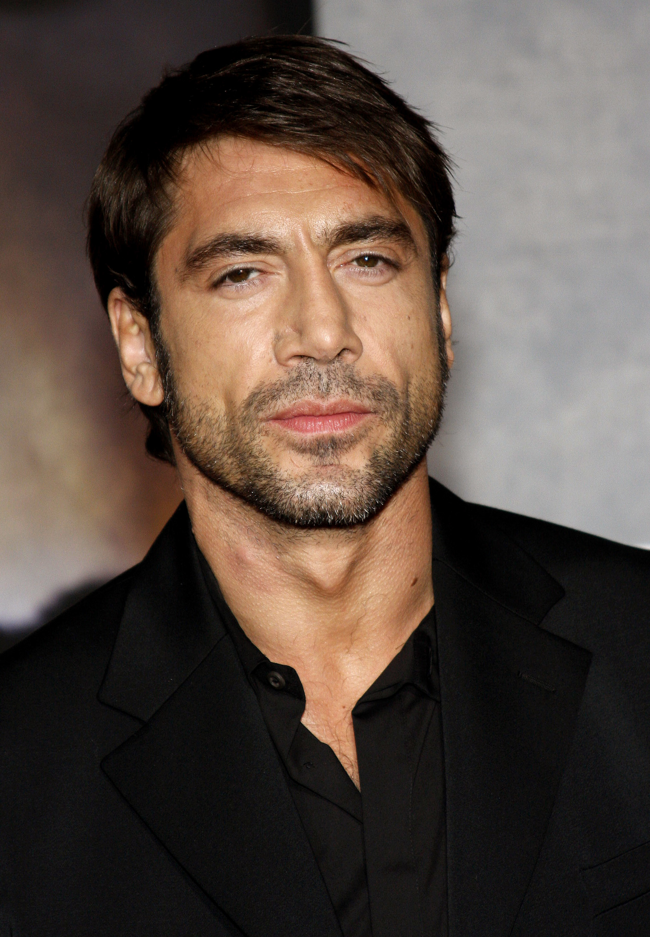 Your Style, Your Time: Beard Grooming Tips For Men ... Javier Bardem