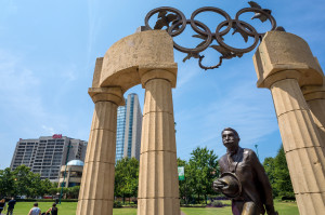 Olympic History Baron Pierre de Coubertin