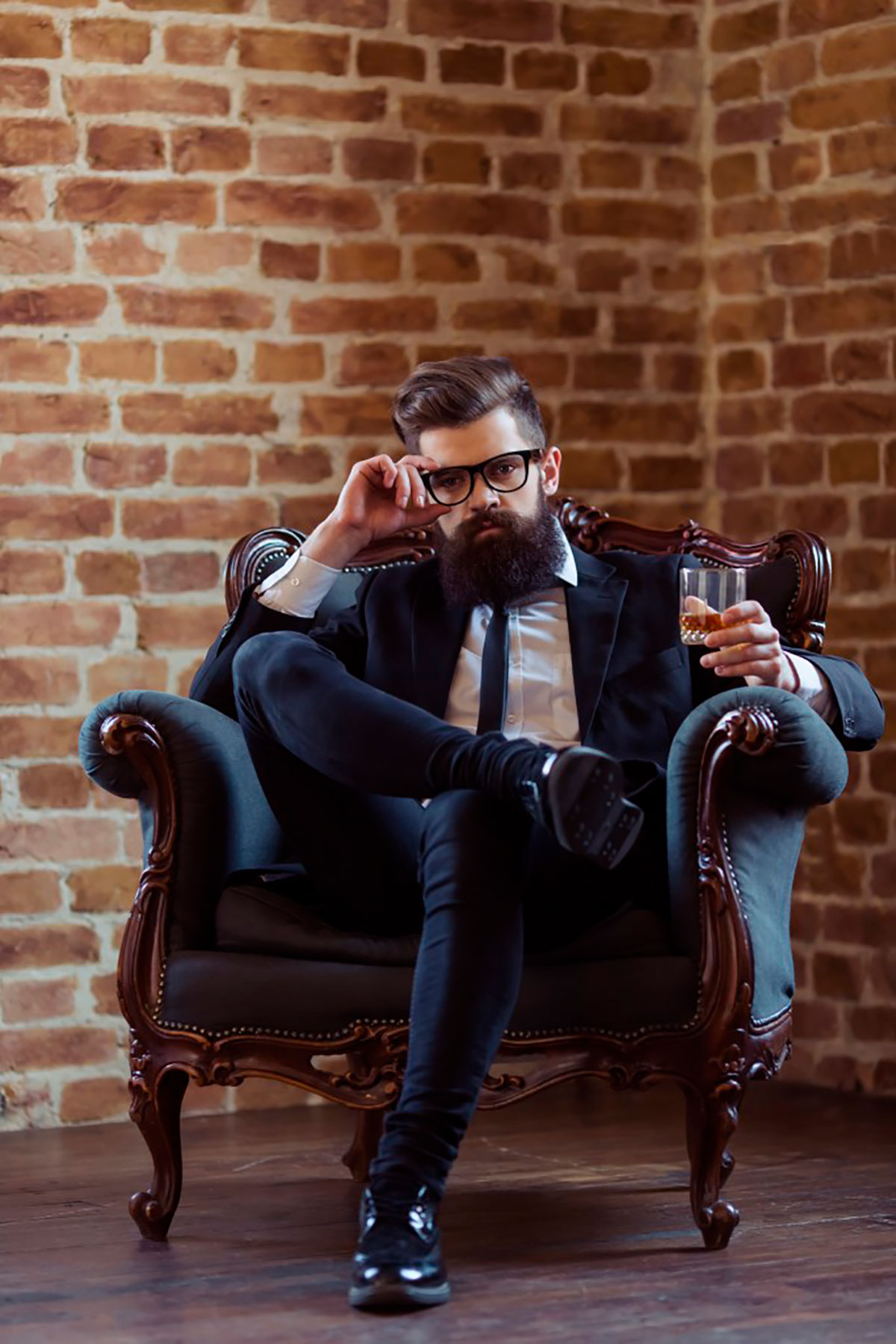 The Modern Gent's Introduction to Whisky (and Whiskey)