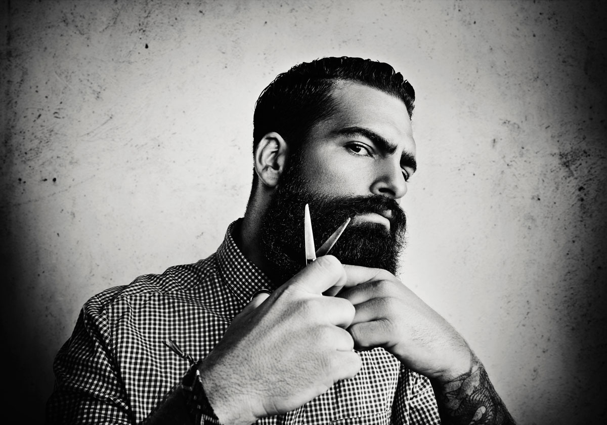 How to Pick the Right Beard Length