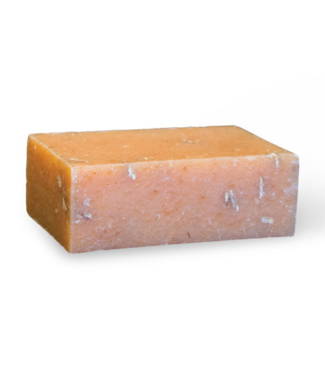 citrus soap for men