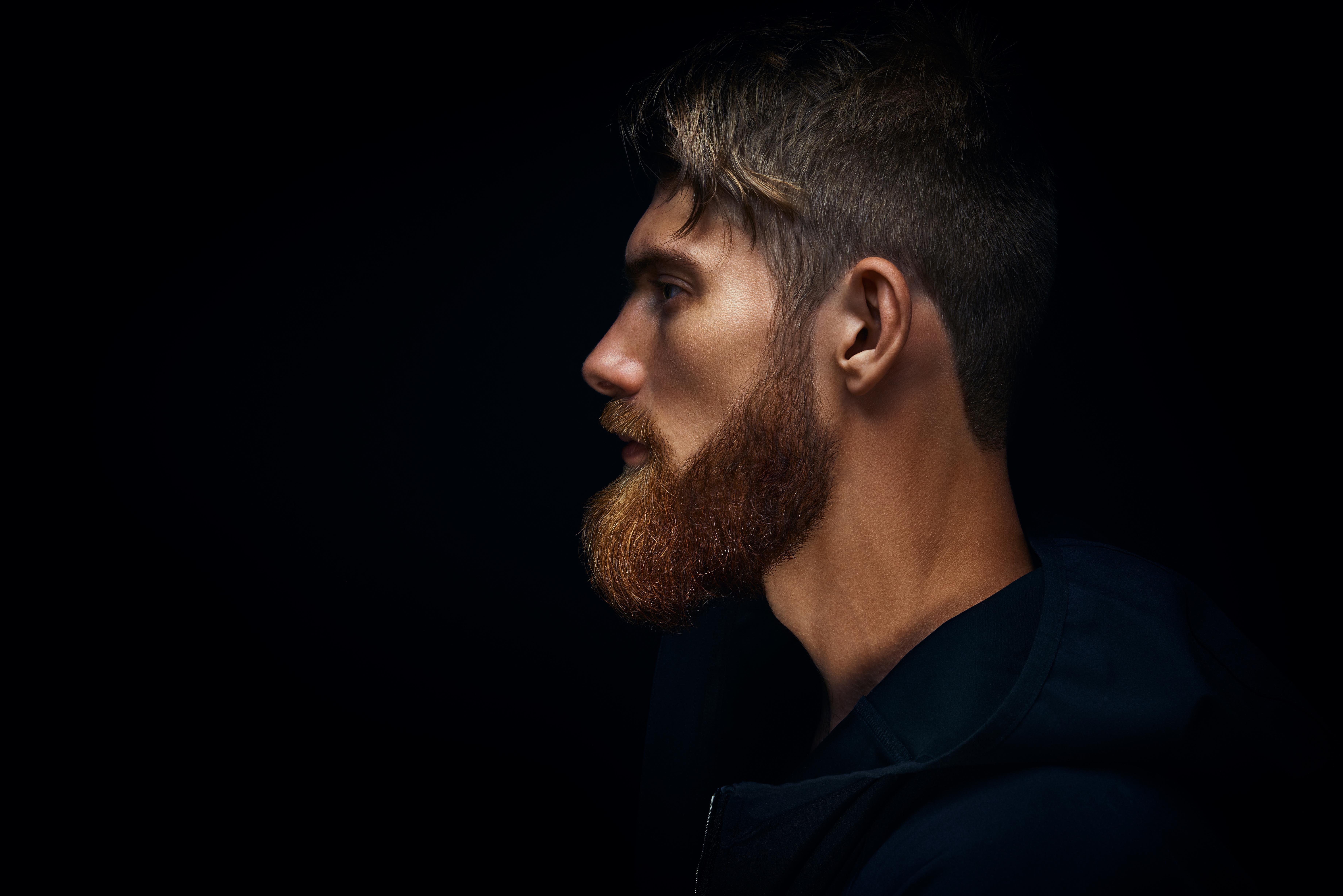 Technology Management Image: Top 4 Beard Trends 2018: Beard Styles Turning Heads In The