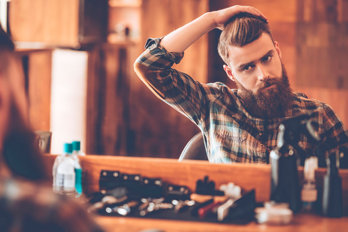 Best Hairstyles for Men With Beards