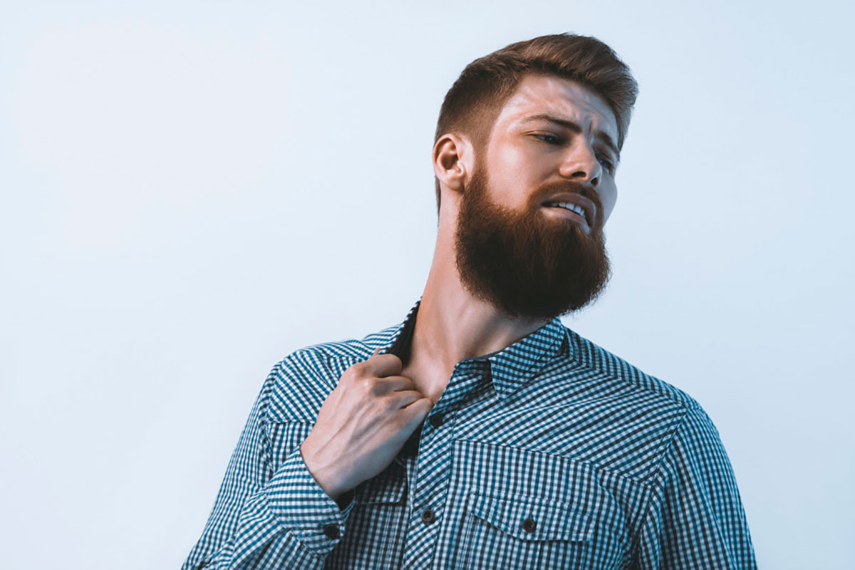 """Why Does My Beard Itch and How Can I Stop It?"""