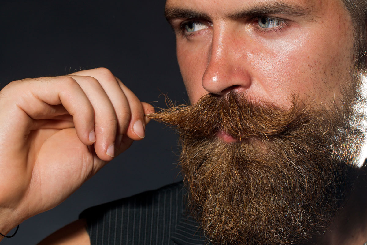"""When Should I Start Using Beard Oil?"""