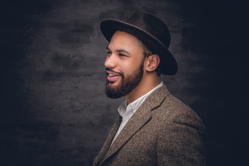 Grooming Tips For Black Men With Beards Skin Care