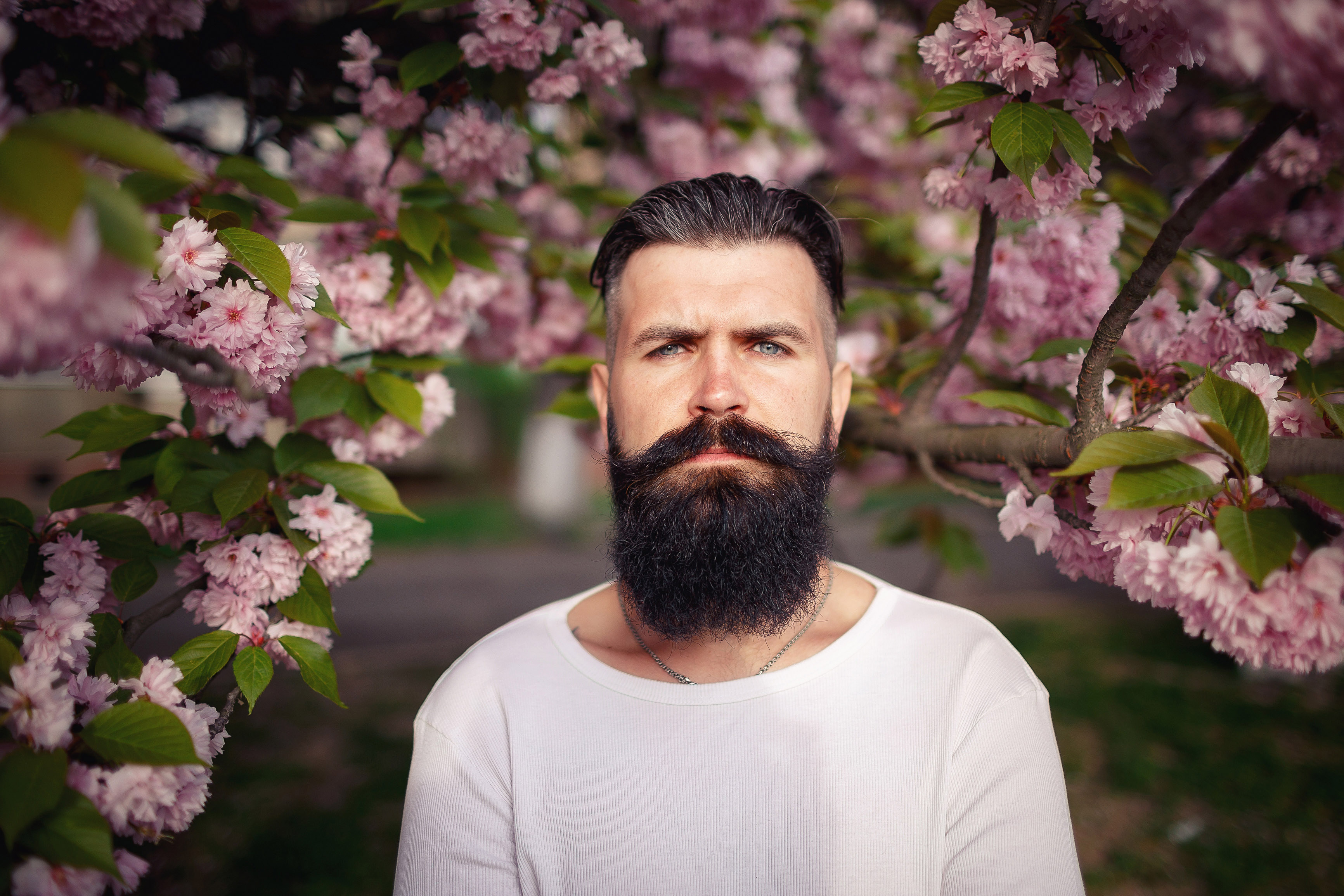 Spring Beard Care Tips