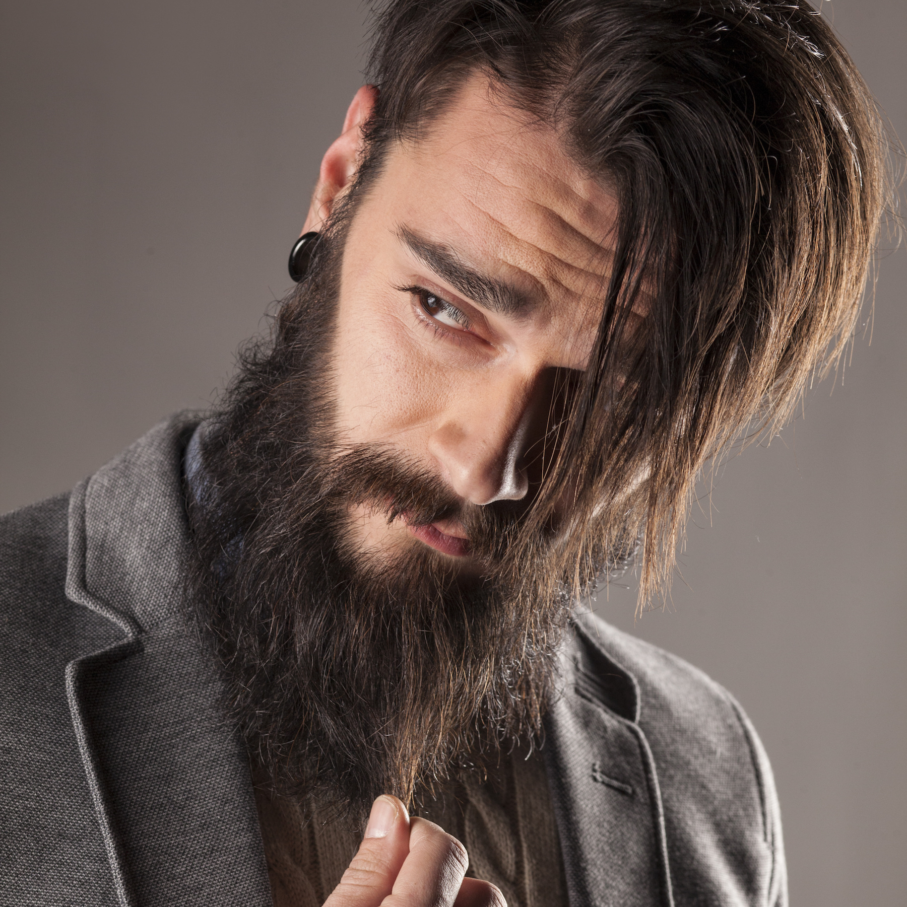 Has My Beard Stopped Growing? – A Grooming Guide to Beard Growth