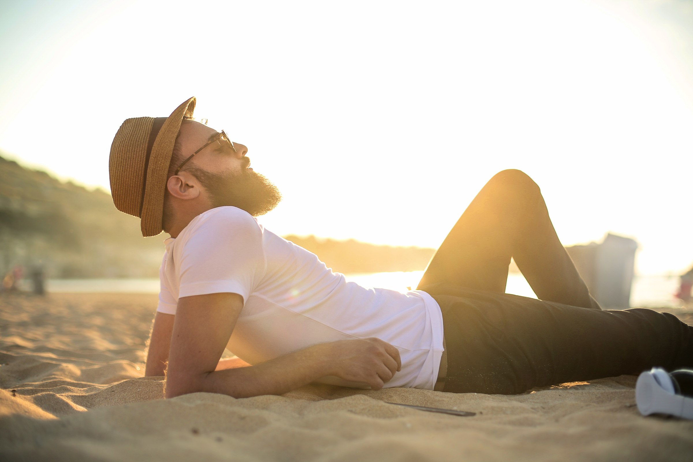 Best beard oil For your summer beard