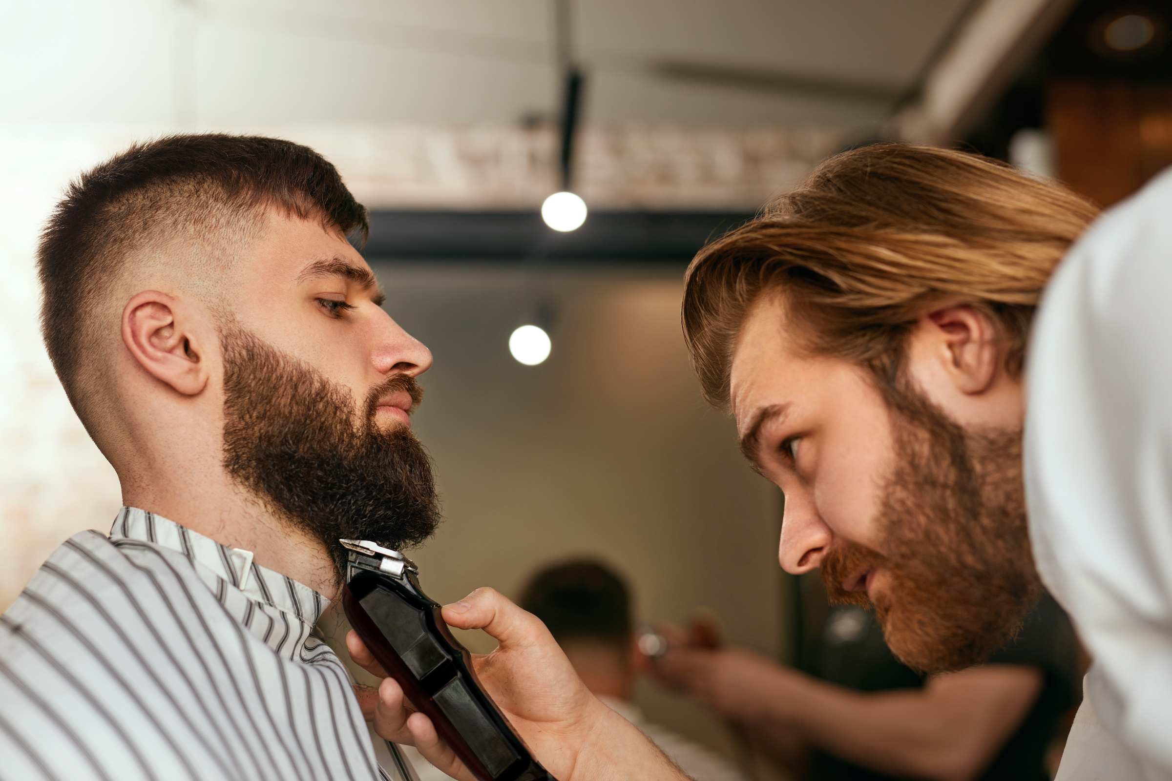 Preventing a Damaged Beard With Beard Oil Products