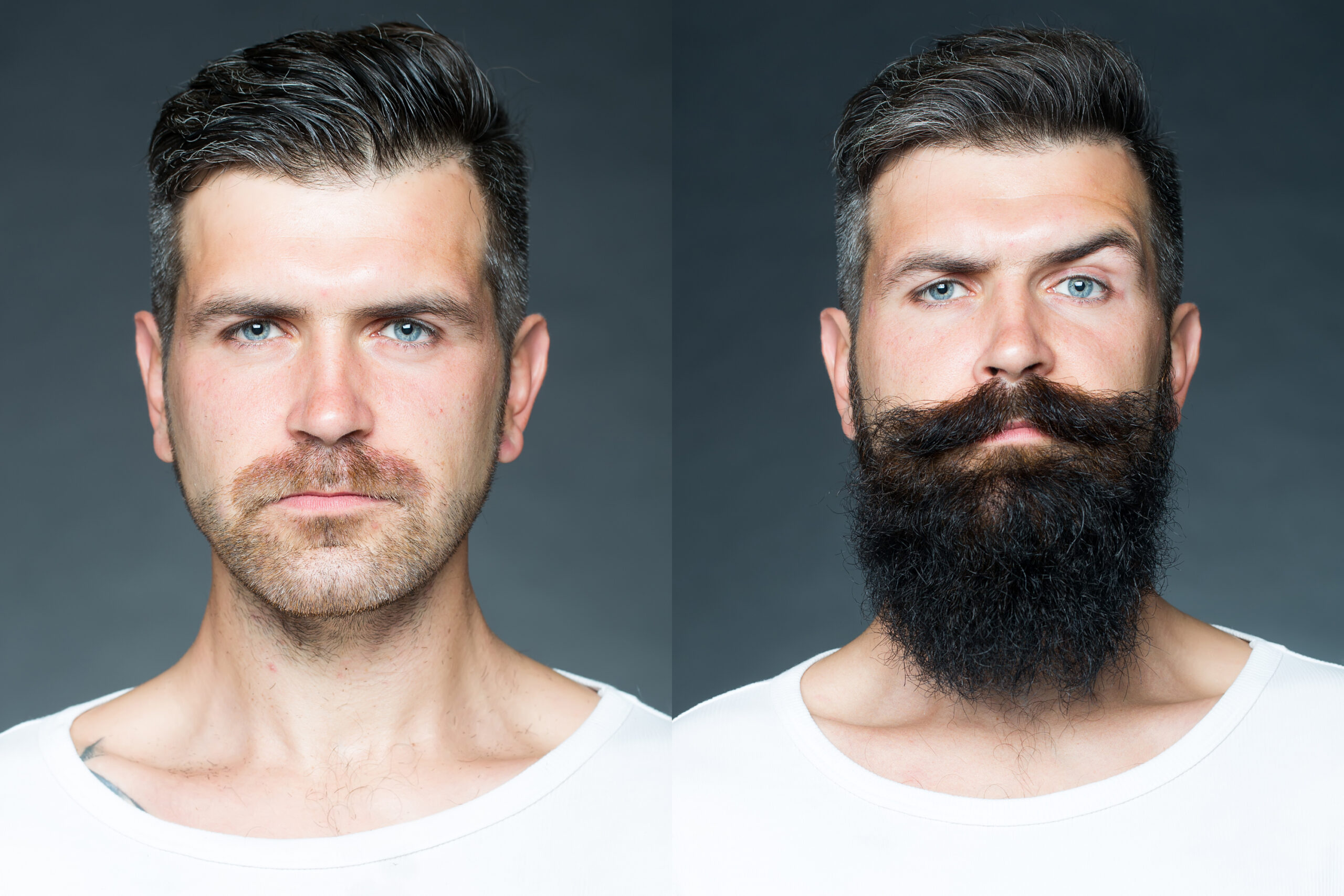 Five Reasons To Grow A Beard For World Beard Day