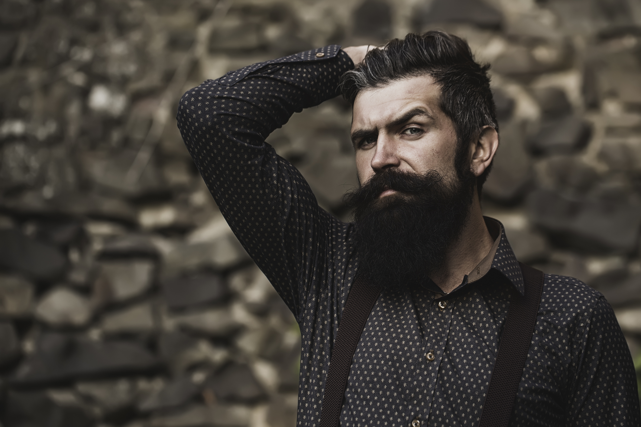 Why You Should Use Tea Tree in Your Beard Oil